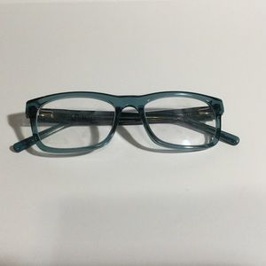Main and Central  Monday Glasses Frames 52 18 145